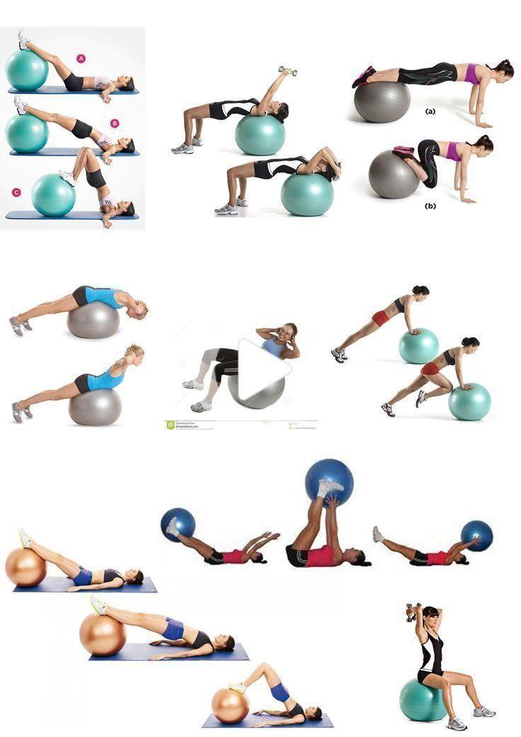exercises exercises - Fitness #fitnessexercises - kayisi1999 #coreworkouts exercises exercises -