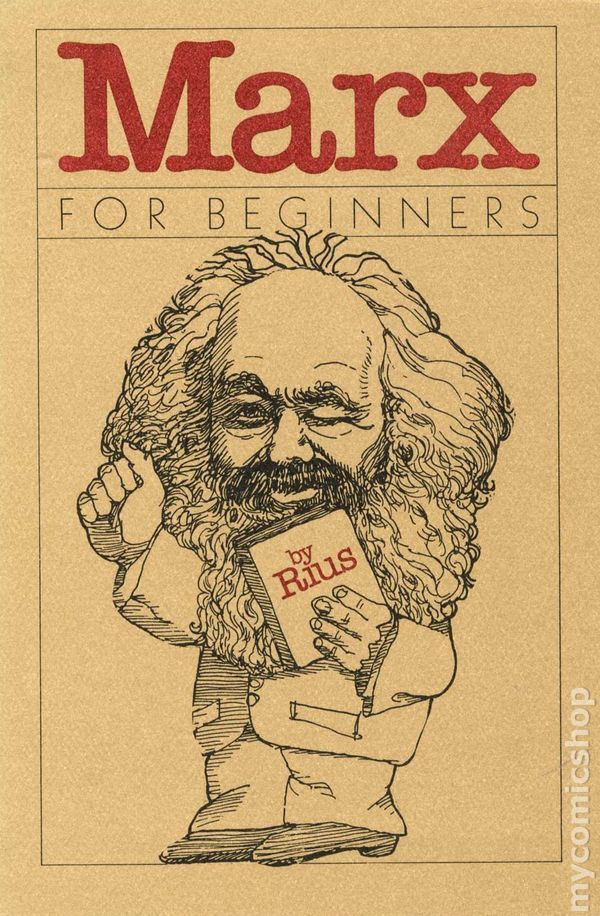 RIUS MARX FOR BEGINNERS PDF DOWNLOAD
