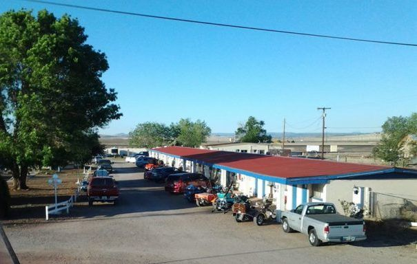 Want To Make Your Next Overnight Stay On Route 66 A Memorable One You Will Love This Themed Motel In Seligman Arizona