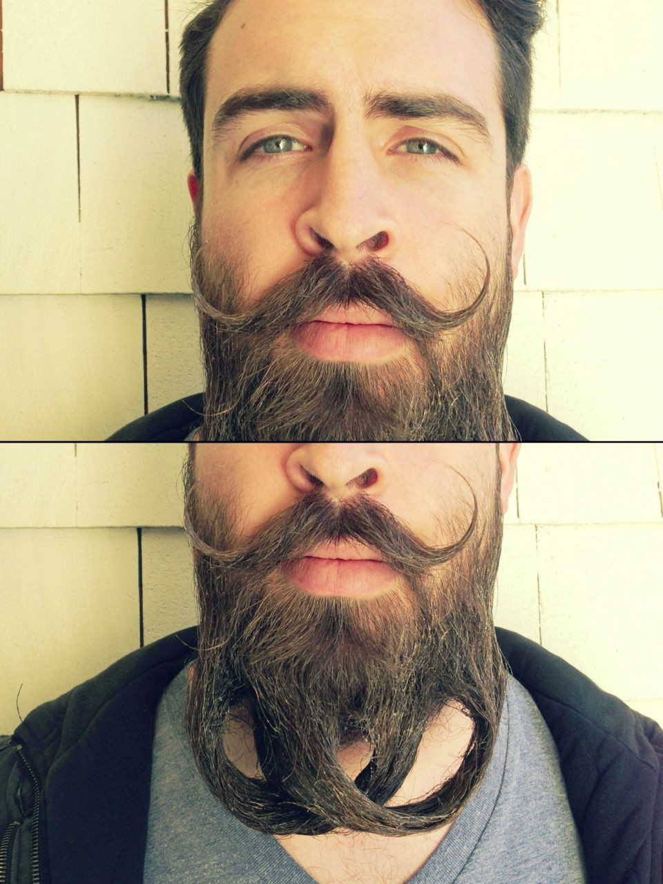 This Beard Is Called The Infinibeard Incredibeard Pinterest - Incredibeard glorious beard