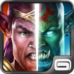 Heroes of order & chaos 3. 6. 2e download for android apk free.
