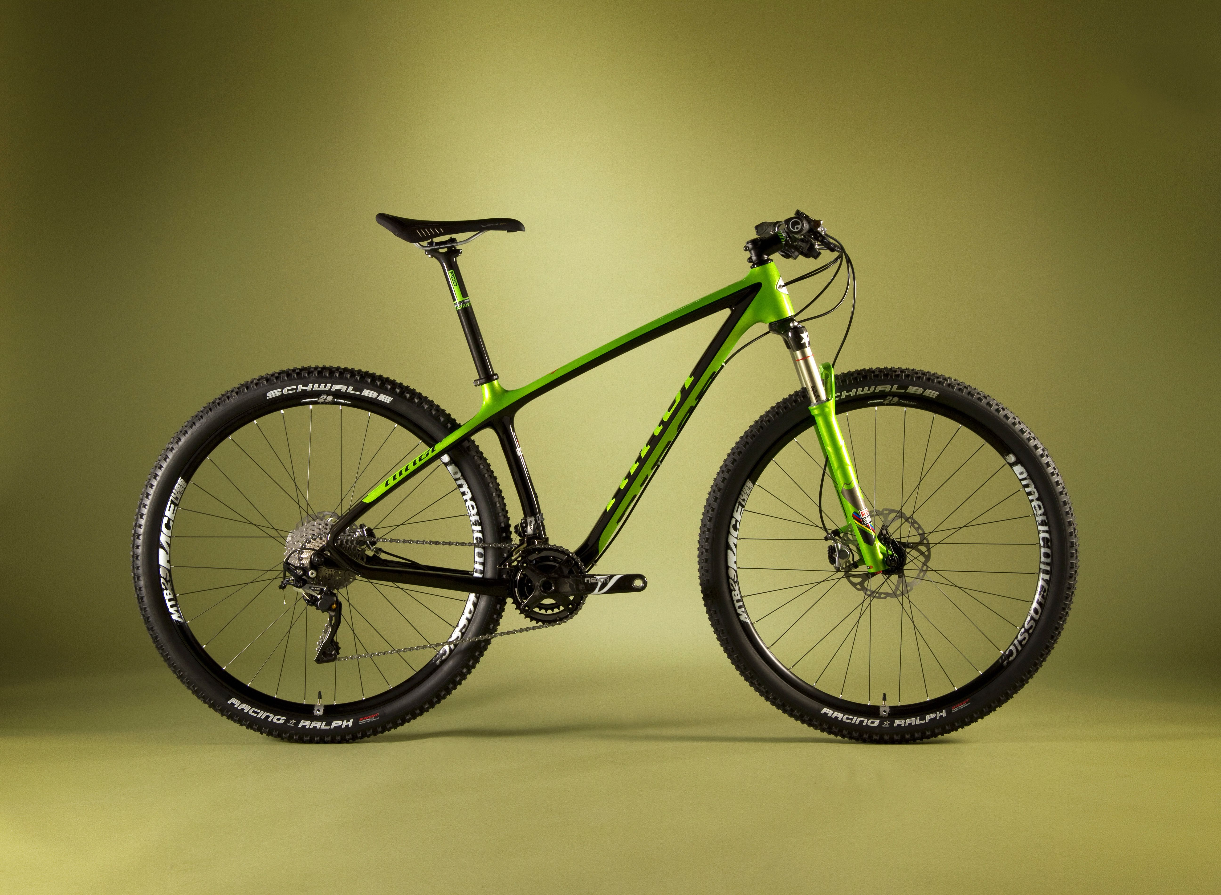 Niner Air 9 RDO - riding in style - a needed travel item | Horny ...