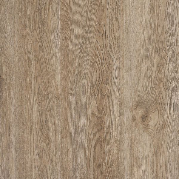 European Heritage Oak Luxury Vinyl Plank Floor And Decor Found Out Rubber Reacts With This Flooring Leaving It Yellowed How Would You Put A Non Slip Rug In