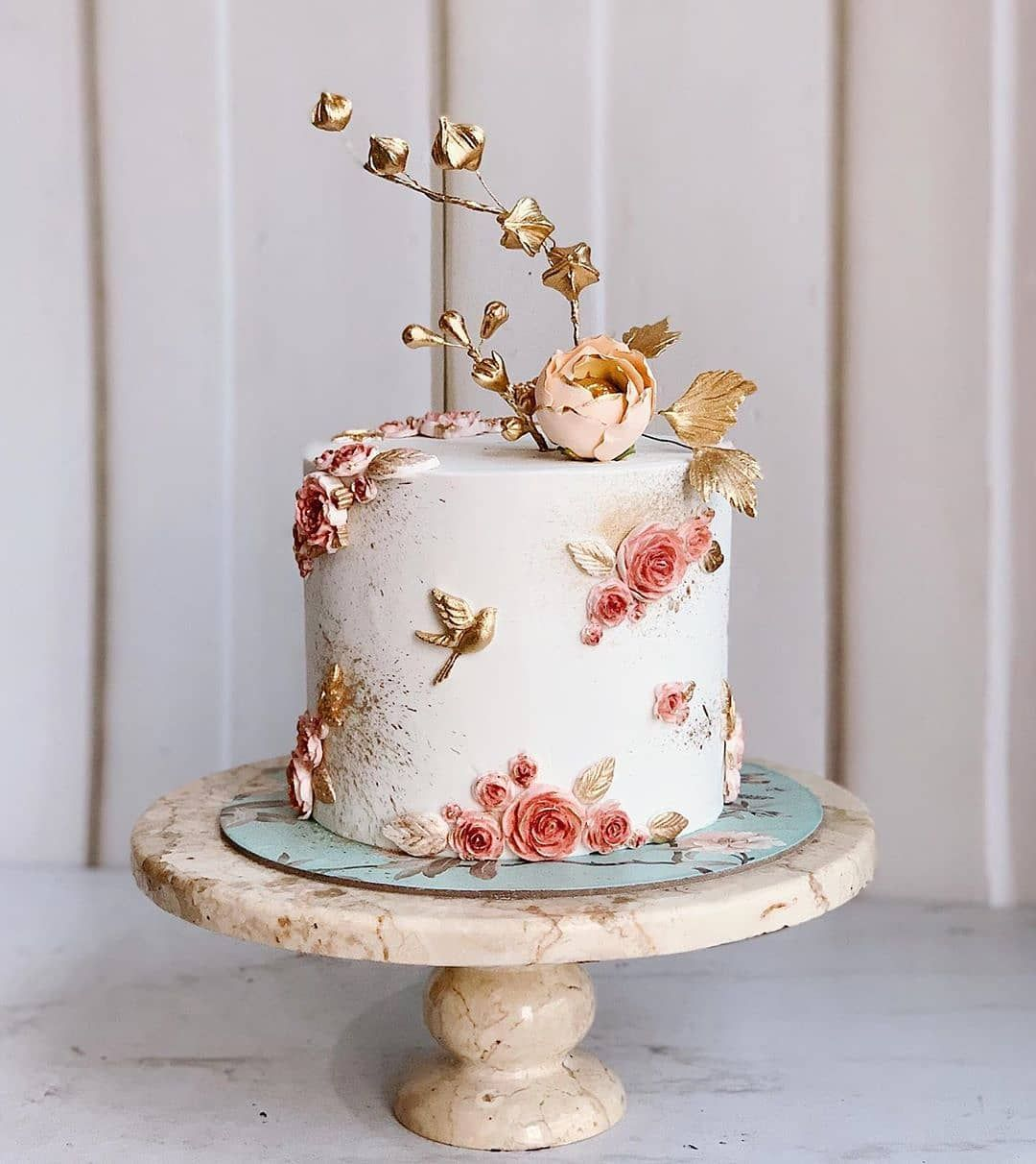 Modern Wedding Australia On Instagram If You Need Me I Ll Be At The Dessert Table Simple Birthday Cake Birthday Cake Decorating Elegant Birthday Cakes