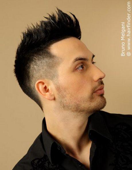 cortes de cabello para hombres juveniles