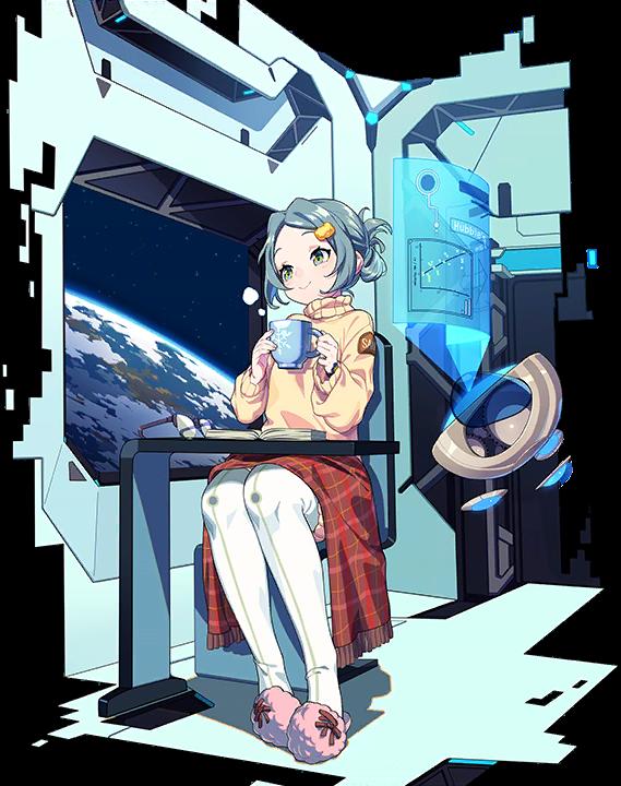 Edwin Hubble Official Honkai Impact 3 Wiki Anime, Dễ
