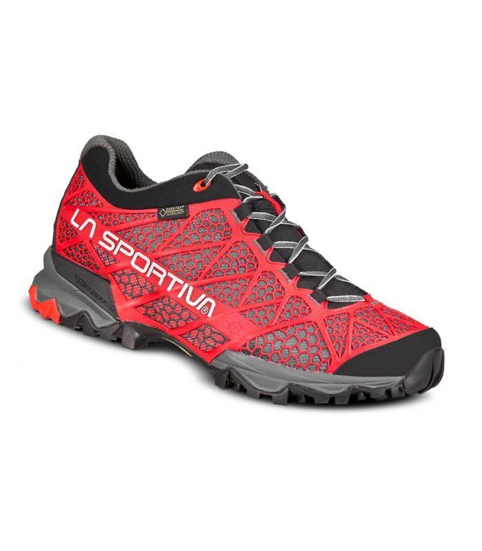 zapatos senderismo mujer salomon 1985