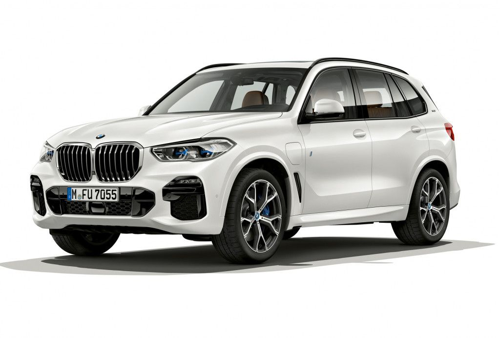 Bmw Was One Of The First In The Luxury Segment With A Plug In Hybrid When It Launched The X5 Xdrive40e For 2016 Based On The Third Ge Gibridnyj Avtomobil Bmv X5 I