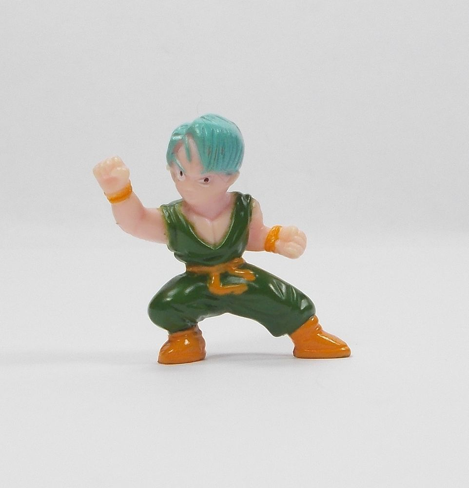 Dragon ball z micro mini figure 25 cm tall 1989 bs