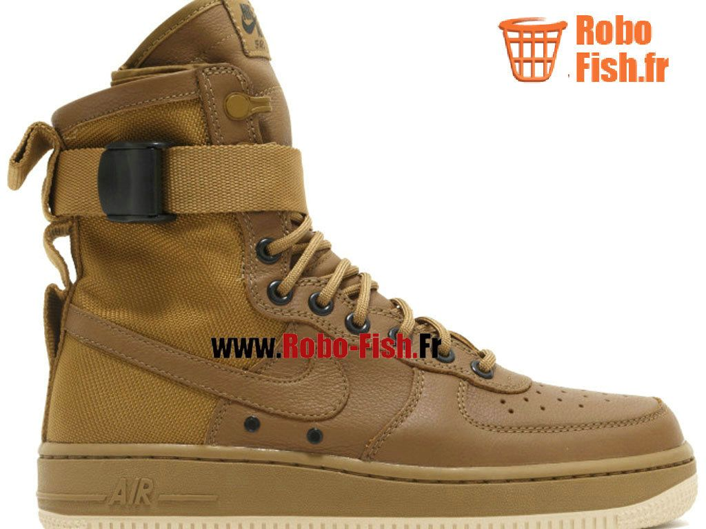 High One Special Force Chaussure Nike Urban Utility Field Air tRqZww