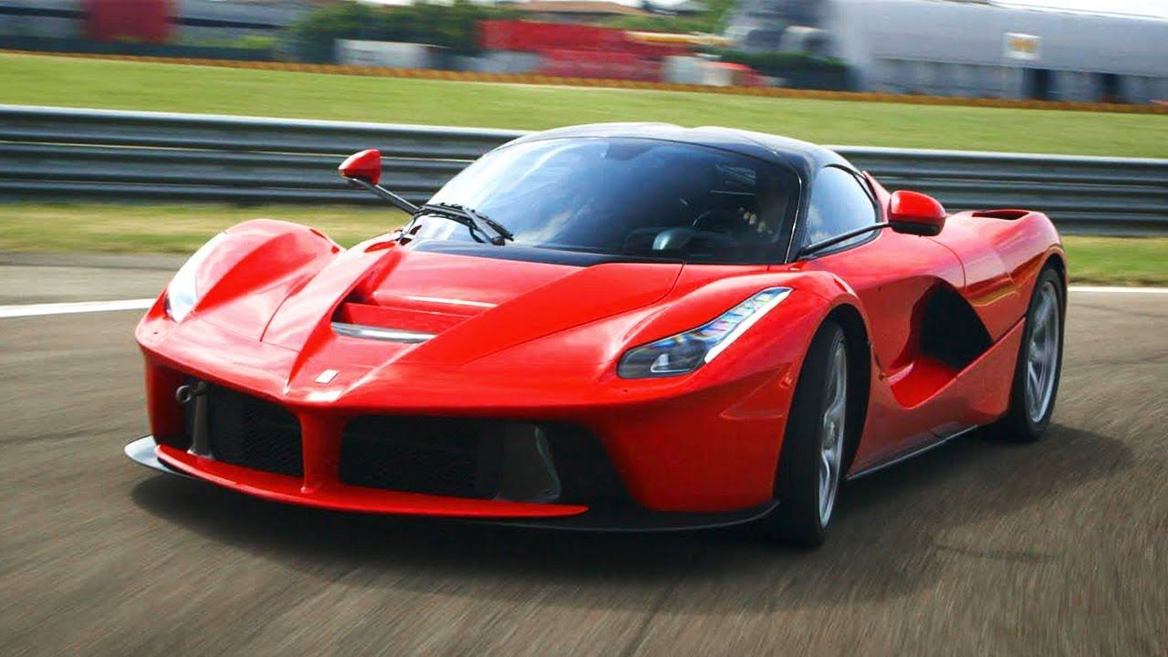2014 Ferrari LaFerrari: The Prancing Horse to Rule Them All! - Ignition ...