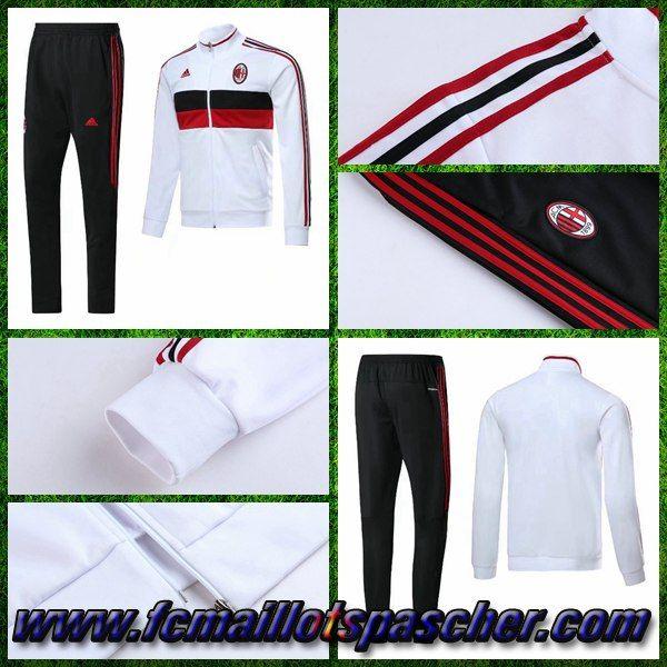 ensemble de foot AC Milan online