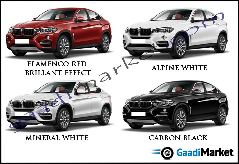 X6 Colours Bmw Colour Options Pinterest Bmw Colours And Bmw X6