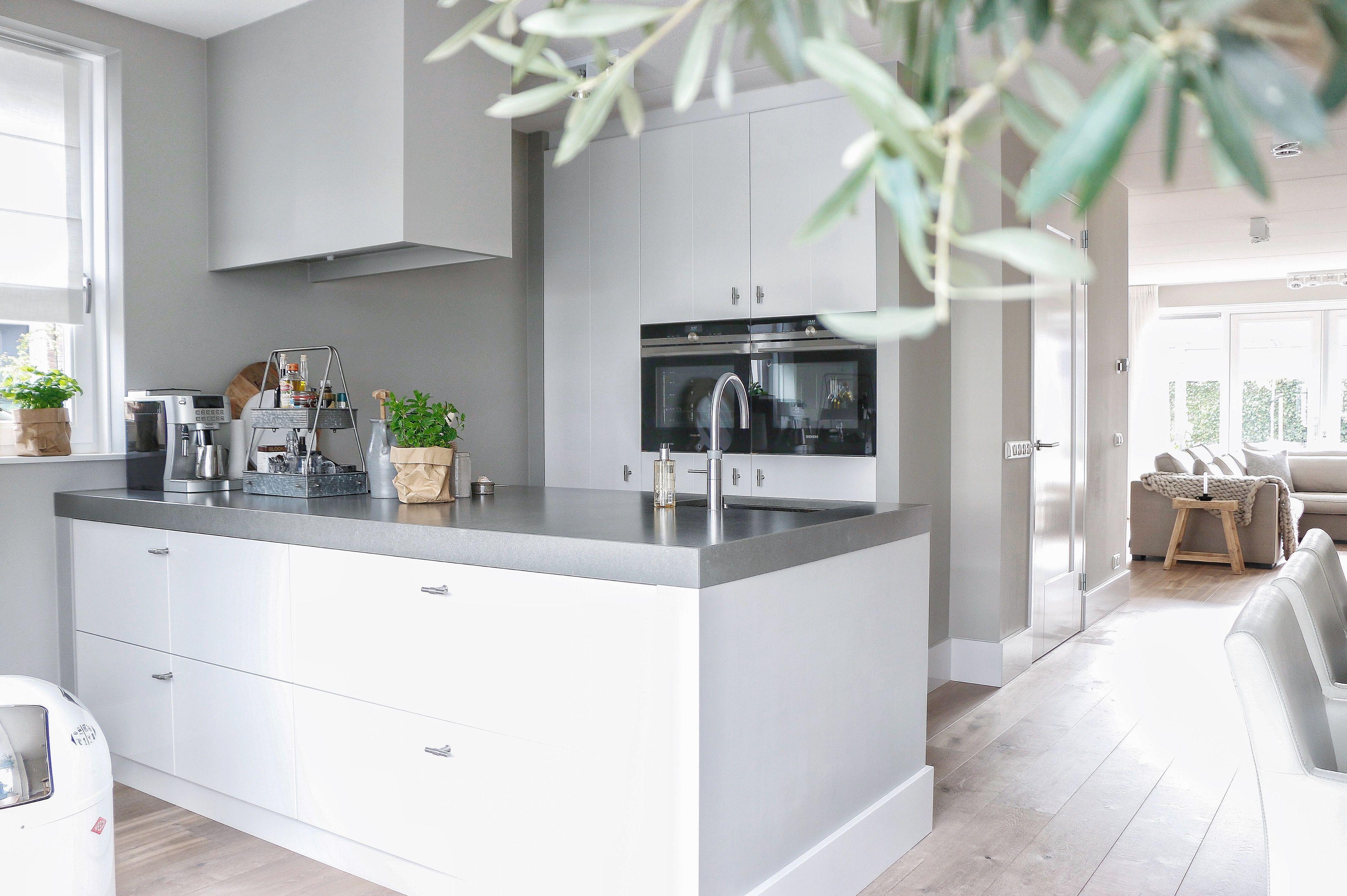 Inspiratie Keuken Decoratie : Woonkeuken keukendecoratie meer inspiratie kijk op instagram