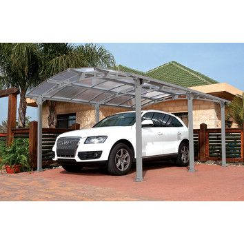 Arcadia 5000 12 Ft X 16 5 Ft Canopy Building A Carport Carport Patio Carport Designs