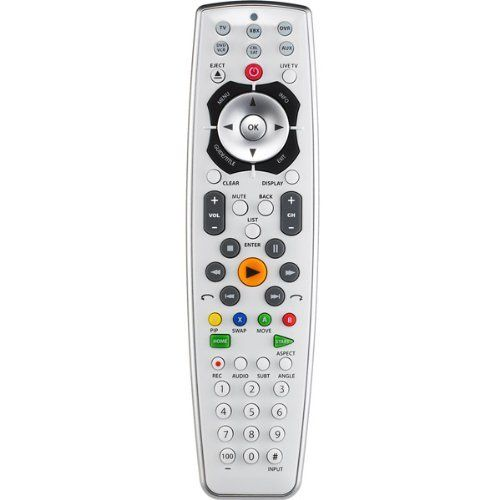Smk Link X Link Universal Tv Remote Control Vp3701 By Smk Link