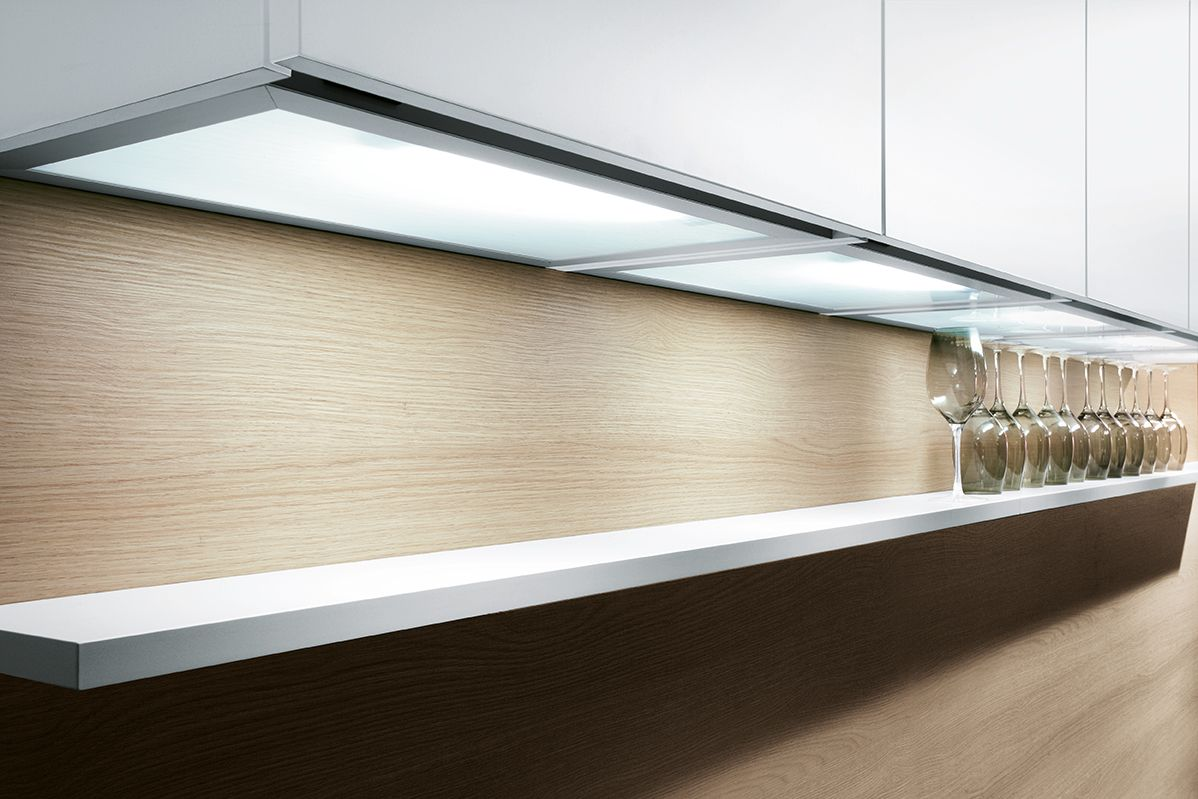 8 German Kitchen Design Hacks To Make Your Kitchen Look Bigger