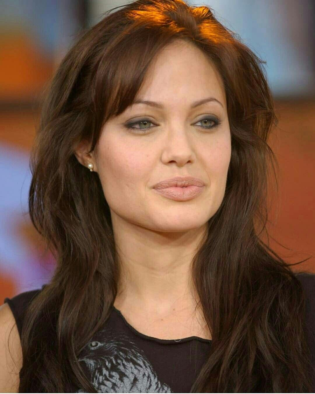 Angelina jolie nice ass #13