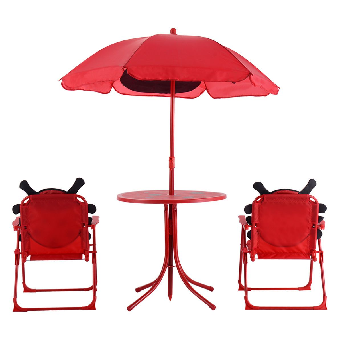 Kids Patio Swing Chair Children Porch Bench Canopy 2 Person Yard Furniture Red  sc 1 st  Pinterest & Kids Patio Swing Chair Children Porch Bench Canopy 2 Person Yard ...