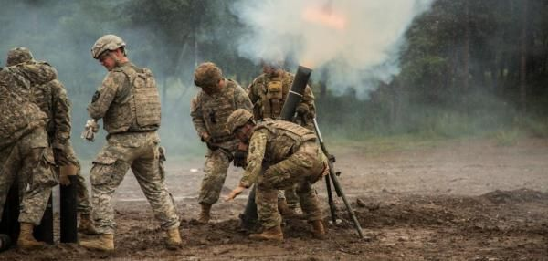 Elbit to supply mortar weapon systems for U.S. Army