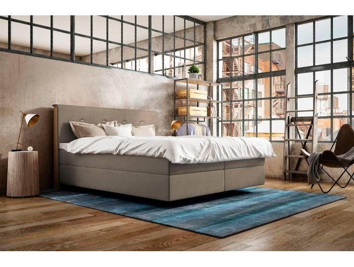 Schlaraffia Boxspringbett Elvis In 2020 Home Home Decor Bed