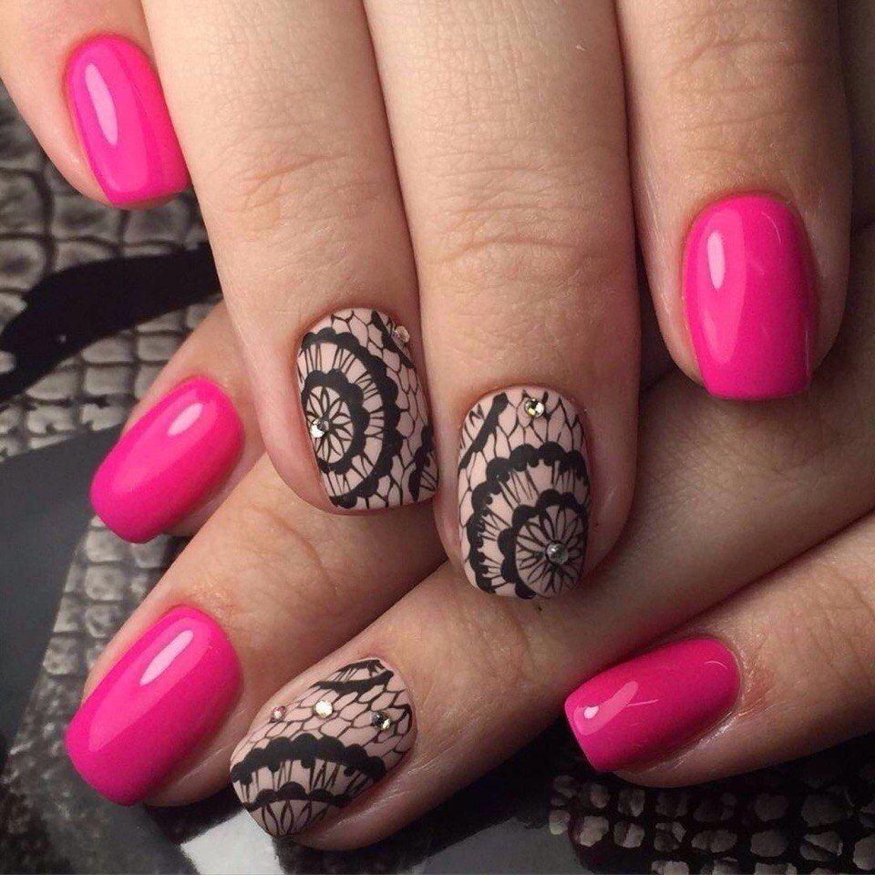 Nail Art #3128 - Best Nail Art Designs Gallery