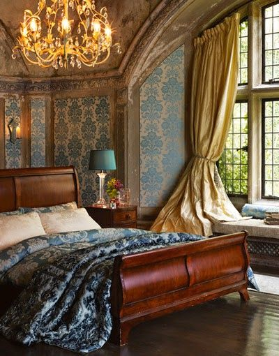 Pin by Lisa May on Dry | Pinterest | Bedrooms, Beautiful space ... Old World Blue Bedroom Decorating Ideas on old world accessories, old world master bedroom, old world design ideas, old world bedroom furniture sets, old world small bathrooms, old world ashley furniture, old world color pallet, old world bathroom vanities, old world gardening, old world bedding, old world bedroom curtains, old world bedroom set art, old-fashioned bedroom ideas, old world italy decorating, old world decor, tuscan style kitchen ideas, old world style bathroom ideas, old world painting ideas, old world furniture houston texas, old house bedroom ideas,
