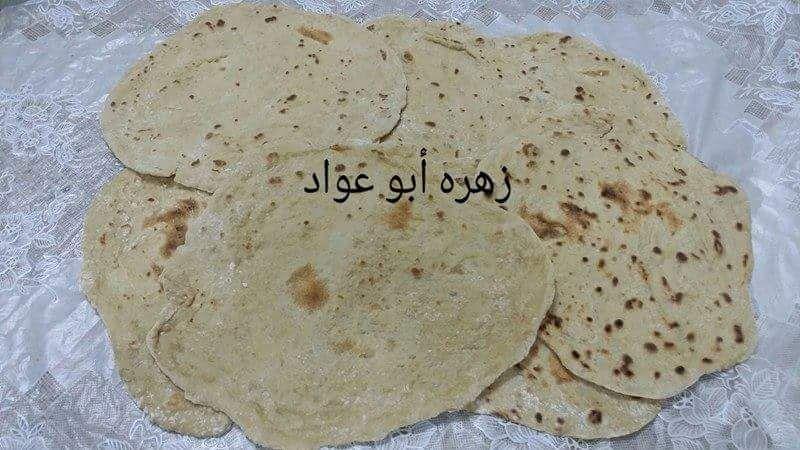 خبز الصاج بالشوفان زاكي Sweet Pastries Bread Desserts