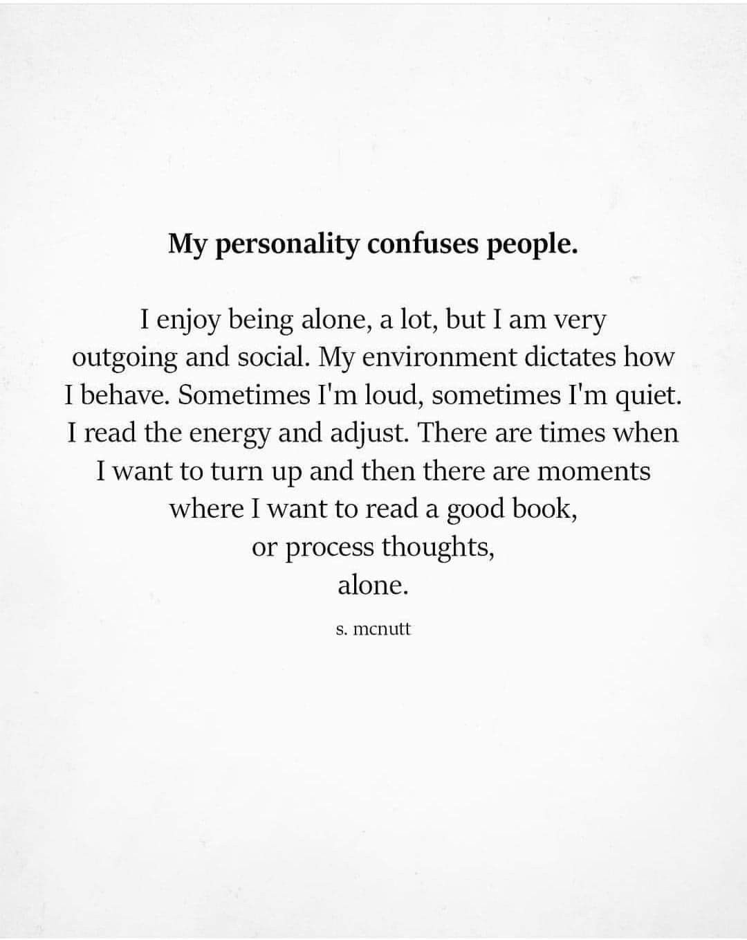 and someone successfully put it into words. | Liking someone ...