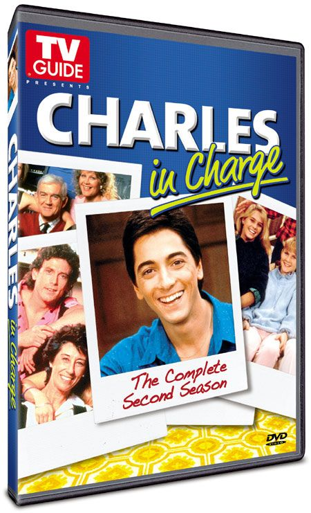Charles in Charge...Season's 1-5 A 19-year-old student at the fictional Copeland College in New Brunswick, New Jersey, who worked as a live-in babysitter in exchange for room and board