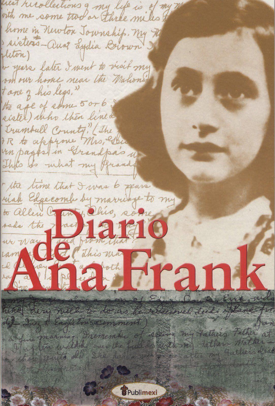 10 Grandes Libros Que Nos Hicieron Fieles Lectoras Gracias A Ellos Amamos La Literatura El Diario De Ana Frank Libros Ana Frank