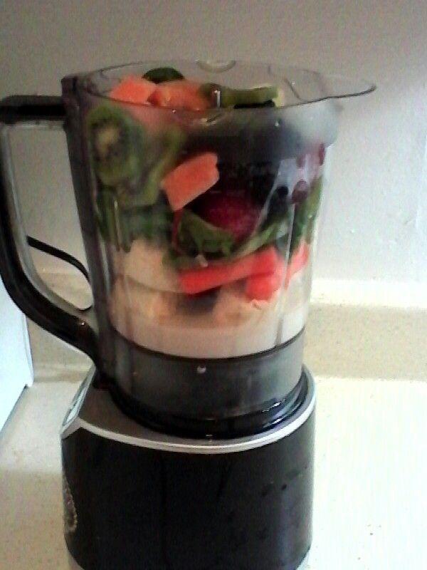 Blackberries, strawberries,banana, carrots, almond coconut milk, spinach, kale, kiwi, cantaloupe, honeydew smoothie.... chelle:-) #honeydewsmoothie Blackberries, strawberries,banana, carrots, almond coconut milk, spinach, kale, kiwi, cantaloupe, honeydew smoothie.... chelle:-) #honeydewsmoothie Blackberries, strawberries,banana, carrots, almond coconut milk, spinach, kale, kiwi, cantaloupe, honeydew smoothie.... chelle:-) #honeydewsmoothie Blackberries, strawberries,banana, carrots, almond cocon #honeydewsmoothie