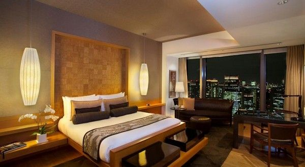 The Most Beautiful 5 Star Hotels In Tokyo Luxury Rooms Mandarin