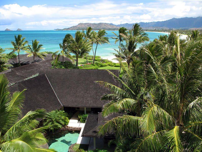 Kailua, Hawaii (With images) Hawaii vacation rentals