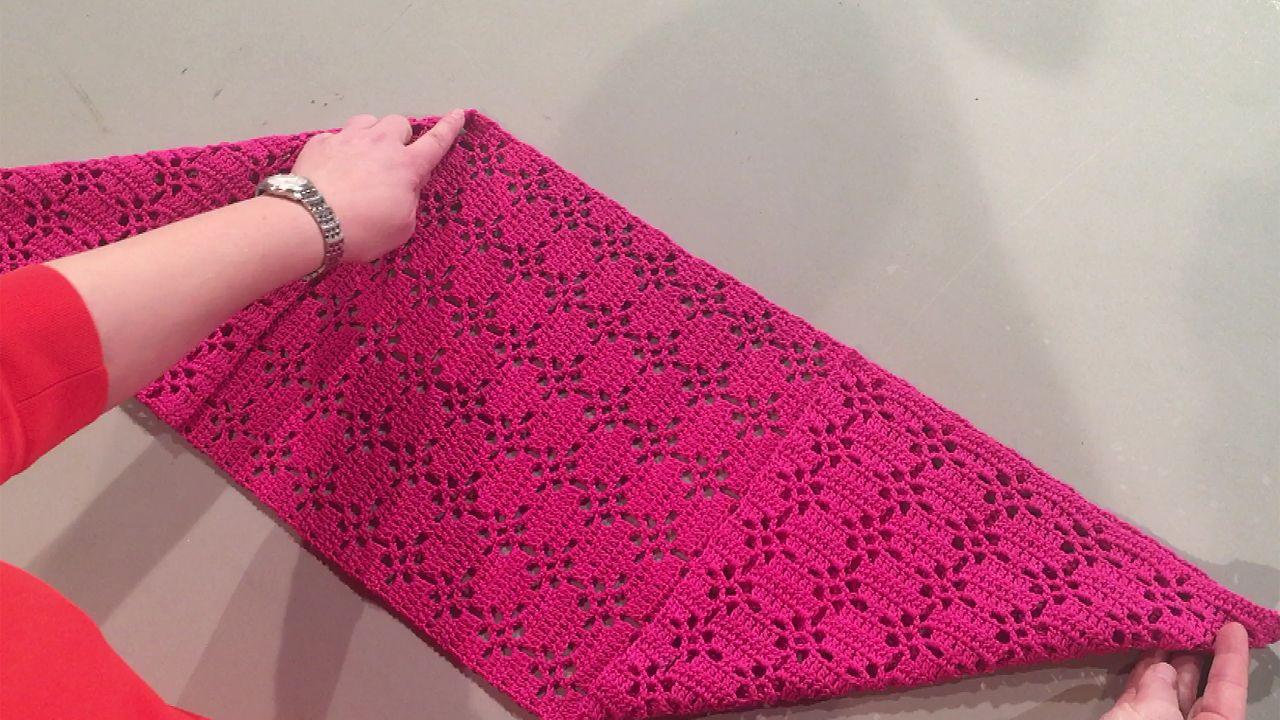 Origami-Tasche Falten | Kreativ | ARD-Buffet | Häkeln crochet ...