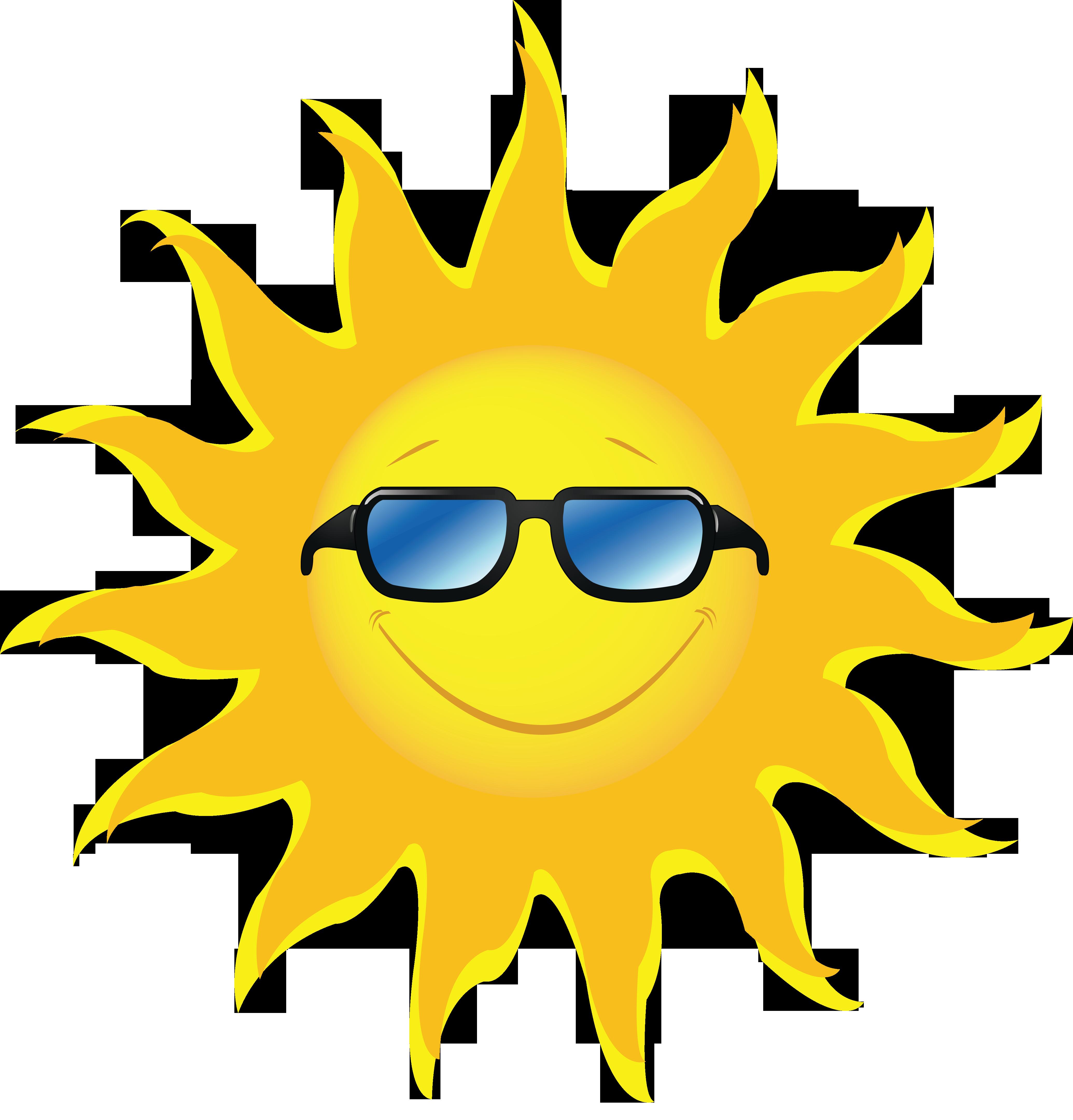 Sun Web Transparent Image