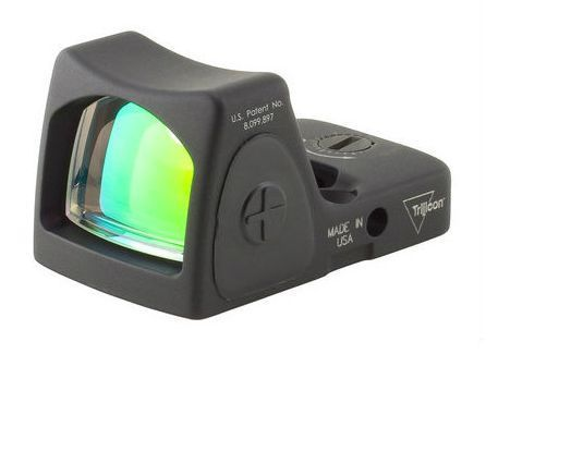 Red Dot and Laser Scopes 66827: Trijicon Rm06 Adjustable Rmr Led Sight | 3.25 Moa Red Dot -> BUY IT NOW ONLY: $515 on eBay!