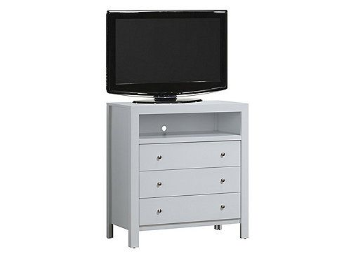 Best Burlington Media Chest Dovetail Drawers Furniture 400 x 300