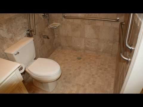 Small Handicap Accessible Bathroom Handicap Bathroom Accessible