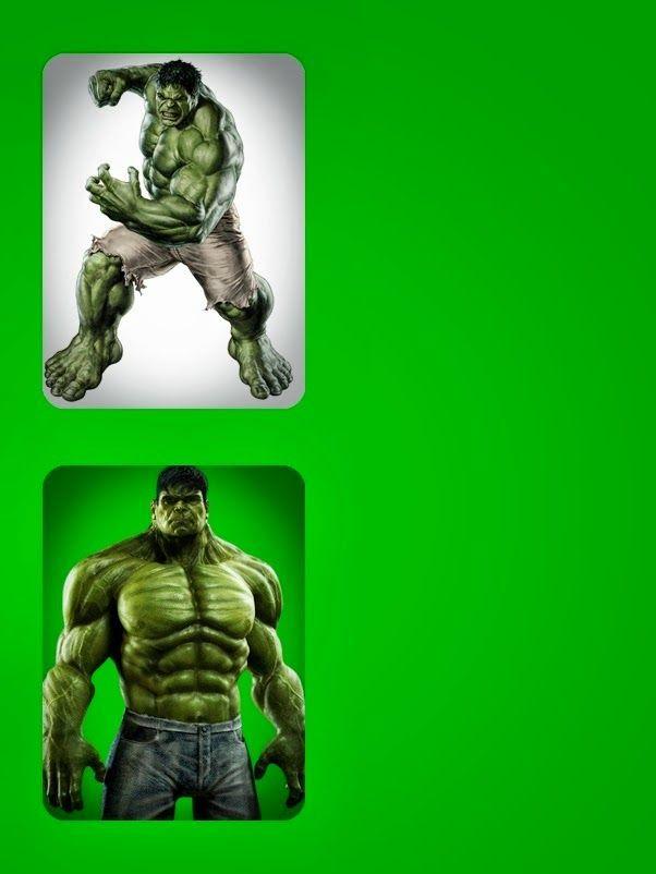 Invitaciones De Hulk Para Imprimir Gratis Invitaciones