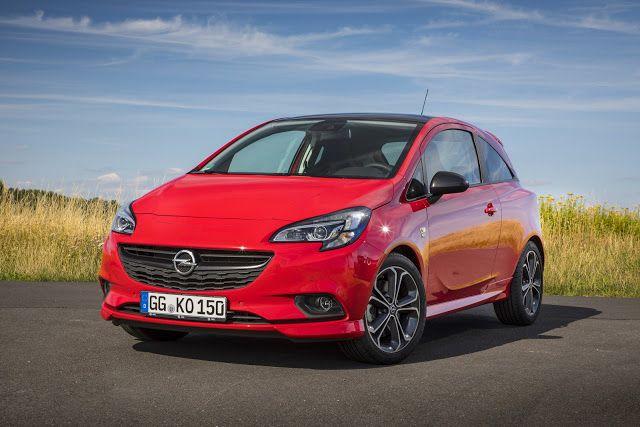 2017 Opel Corsa S Opel Corsa Newcar 2017 Opel Corsa S 2017 New Cars Opel Opel Corsa Opel New Cars