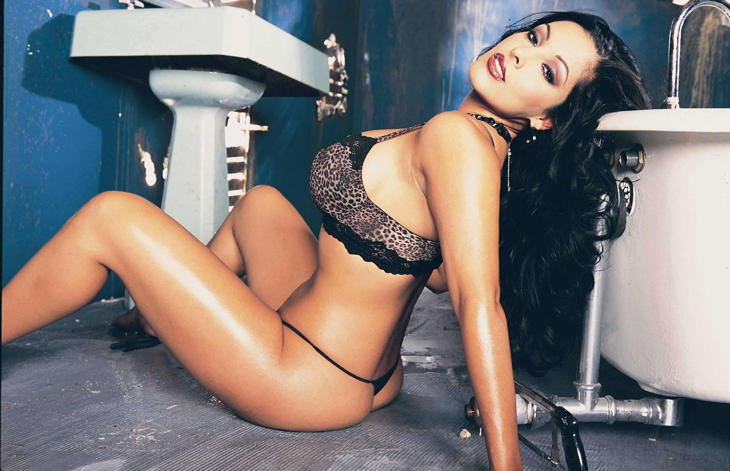 Nina Mercedez Nude Photos 95
