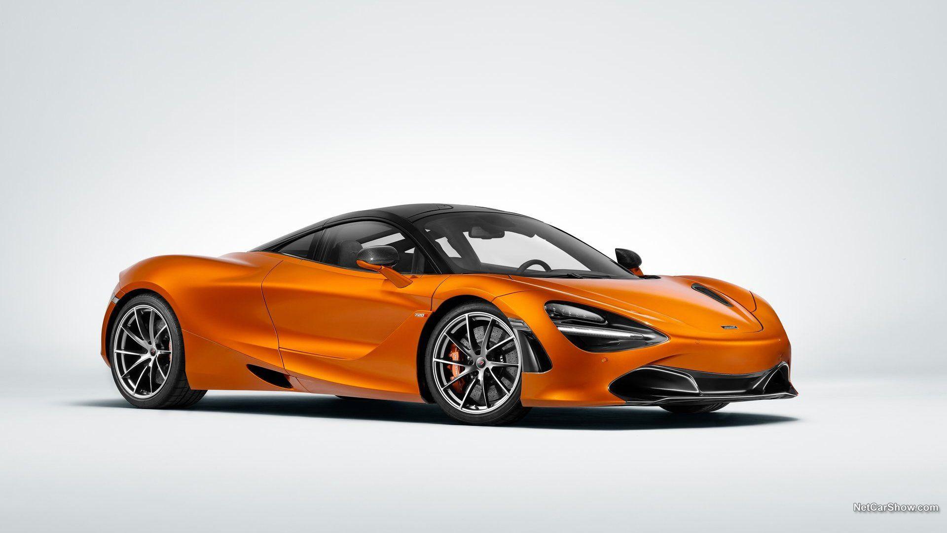 2018 McLaren 720S [1920 x 1080] Need iPhone 6S Plus