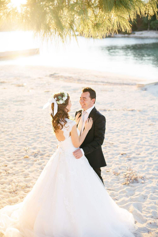 Hochzeit Am Meer Hochzeitskleid Hochzeitskleid Hochzeitskleid