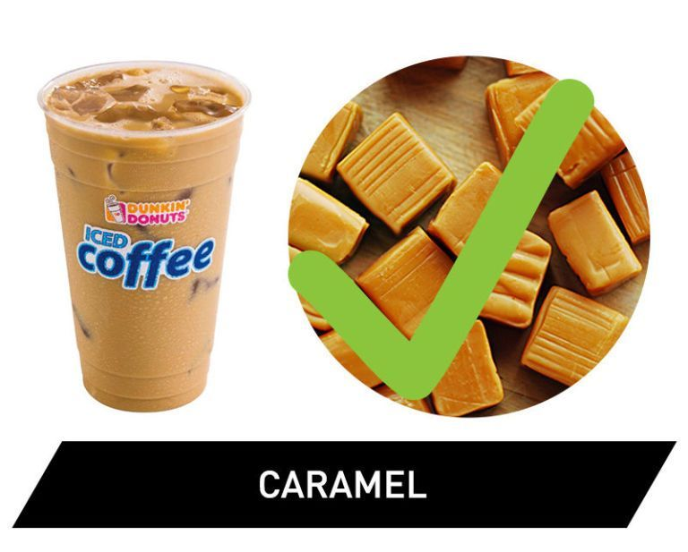 dunkin donuts hazelnut coffee creamer