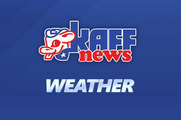 Chance Of Light Snow In Flagstaff By Early Next Week? - KAFF News
