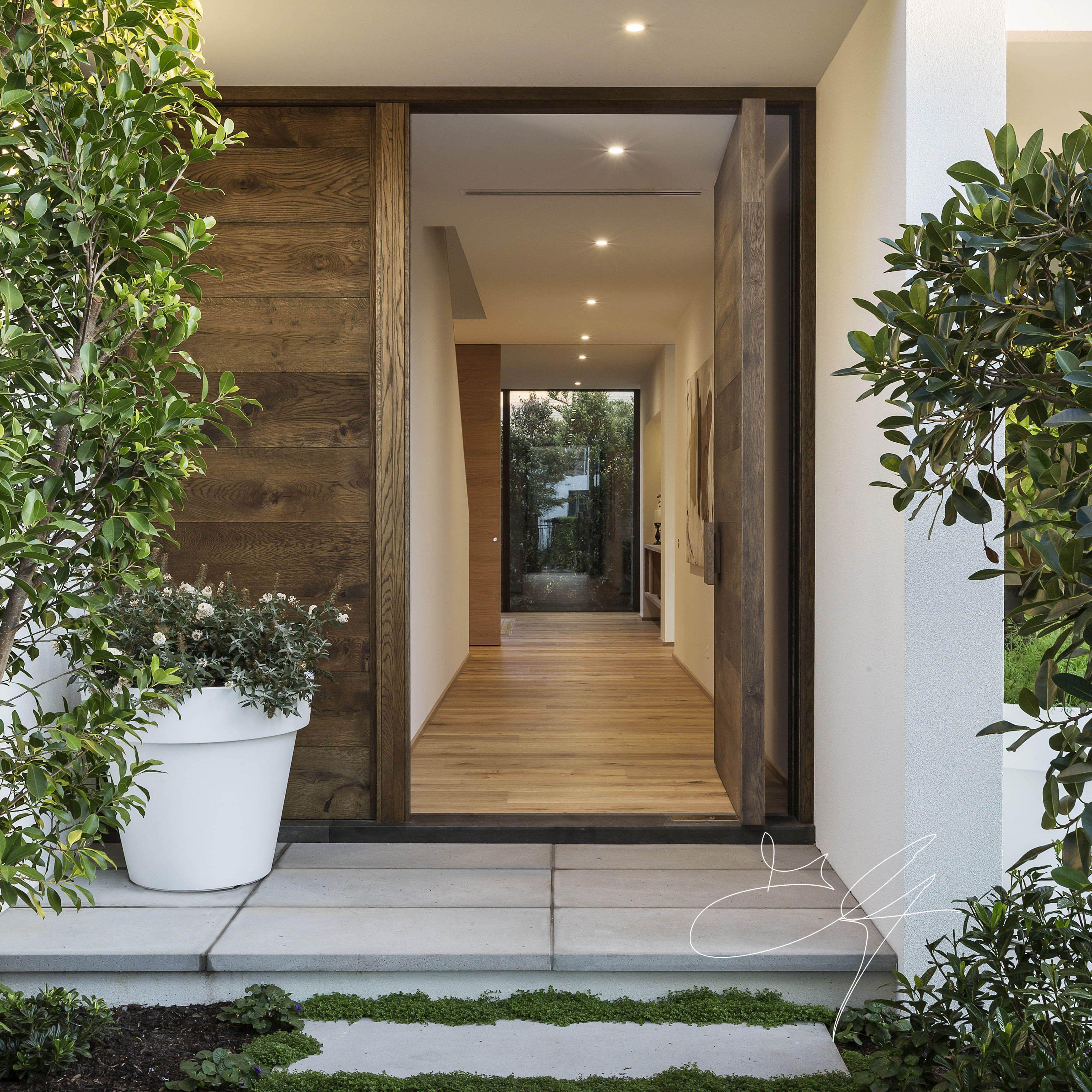 Contemporary garden by Eugene Gilligan Garden Design | Our ...