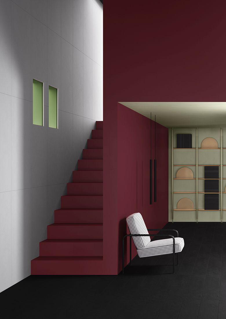 Art direction set design styling terzopiano u client graniti