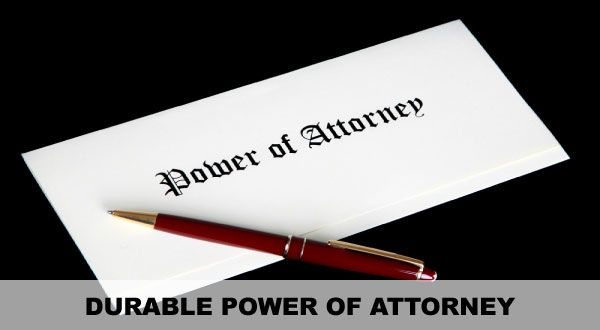 Procedure For Execution Of The Power Of Attorney  More Http