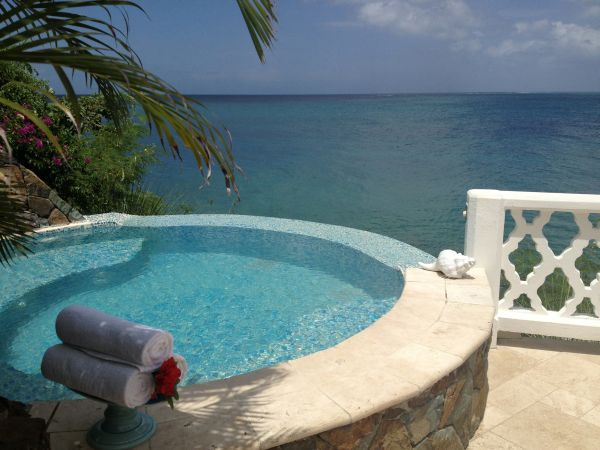 Curtain Bluff Antigua Ever After Honeymoons Blog Caribbean